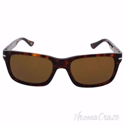 Persol PO3048S 24/57 - Havana/Brown Polarized by Persol for