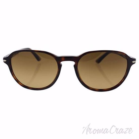 Persol PO3053S 9015/M2 - Havana/Brown Polarized by Persol fo