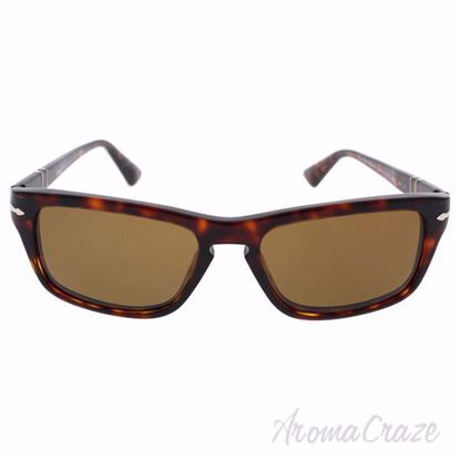 Persol PO3074S 24/57 - Havana/Brown Polarized by Persol for