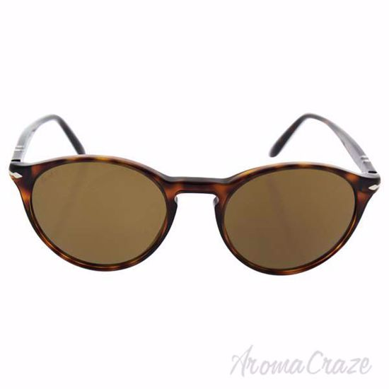 Persol PO3092SM 9015/57 - Havana/Brown Polarized by Persol f