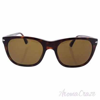 Persol PO3102S 24/57 - Havana/Brown Polarized by Persol for