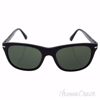 Persol PO3102S 95/31 - Black/Grey by Persol for Men - 56-19-