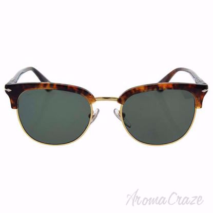 Persol PO3105S 108/58 - Brown/Green Polarized by Persol for