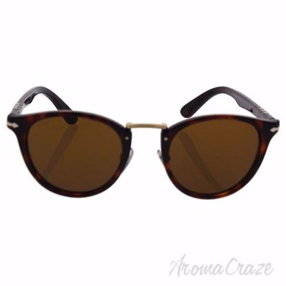 Persol PO3108S 24/33 Typewriter Edition - Havana/Brown by Pe