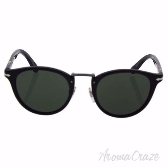 Persol PO3108S 95/31 Typewriter Edition - Black/Green by Per