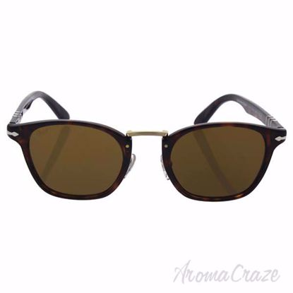 Persol PO3110S 24/33 Typewriter Edition - Havana/Brown by Pe