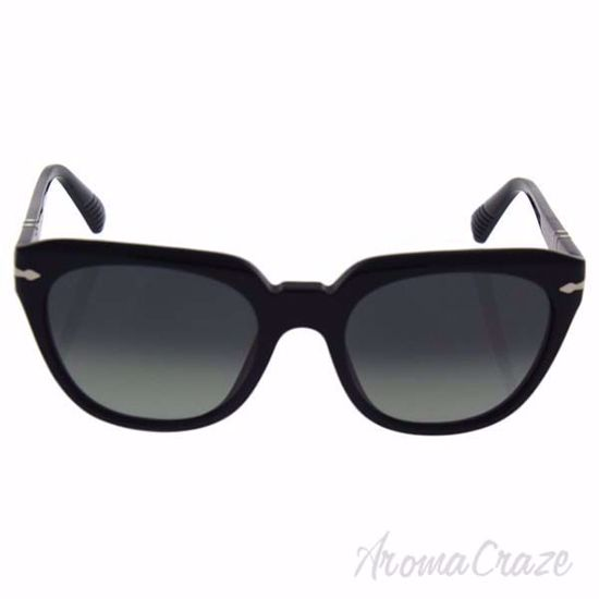 Persol PO3111S 95/71 - Black/Grey Gradient by Persol for Wom