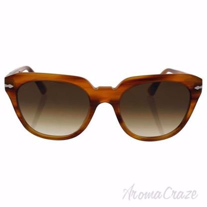 Persol PO3111S 960/51 - Striped Brown/Brown Gradient by Pers