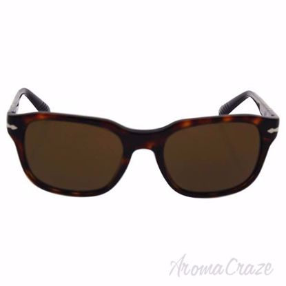 Persol PO3112S 24/57 - Havana/Brown Polarized by Persol for