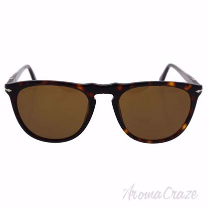 Persol PO3114S 24/57 - Havana/Brown Polarized by Persol for