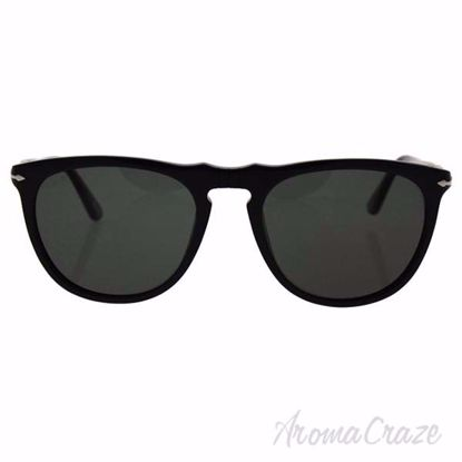Persol PO3114S 95/58 - Black/Green Polarized by Persol for M