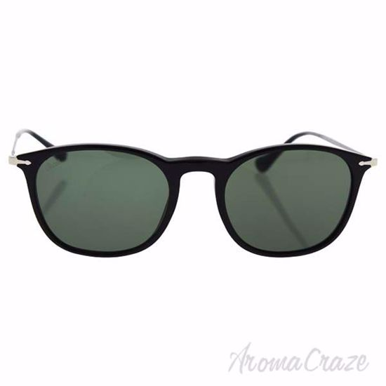 Persol PO3124S 95/31 - Black/Grey by Persol for Men - 50-19-