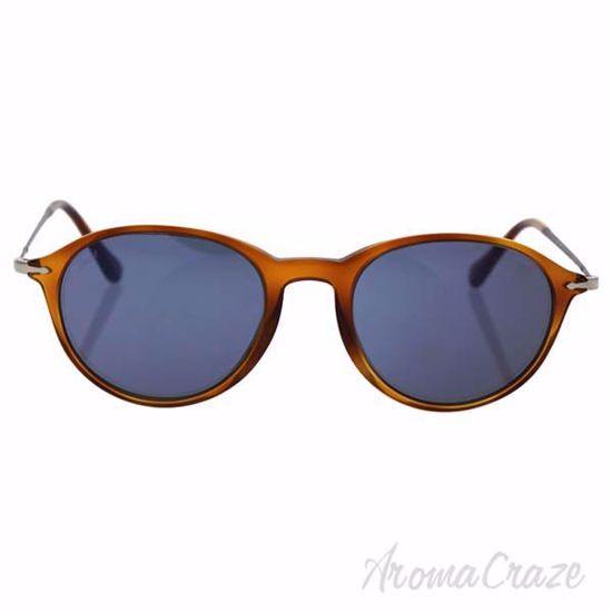 Persol PO3125S 96/56 - Terra di Siena/Blue by Persol for Men