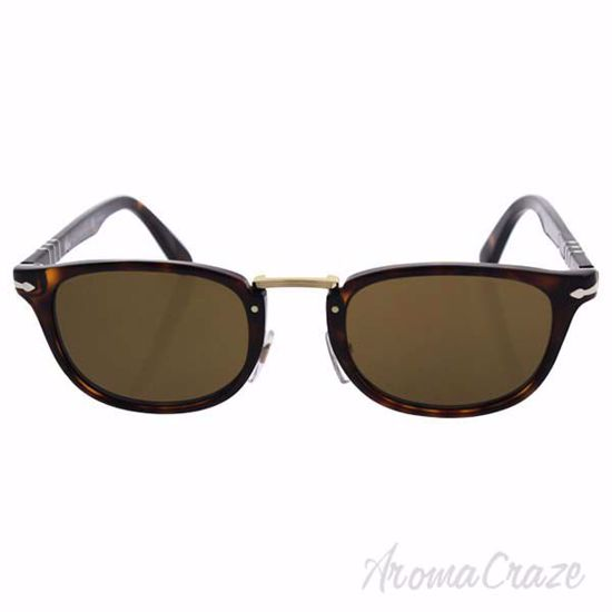 Persol PO3127S 24/57 - Havana/Brown Polarized by Persol for