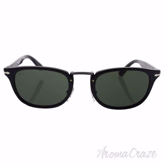 Persol PO3127S 95/31 Typewriter Edition - Black/Grey by Pers