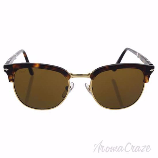 Persol PO3132S 24/33 - Havana/Brown by Persol for Men - 51-2