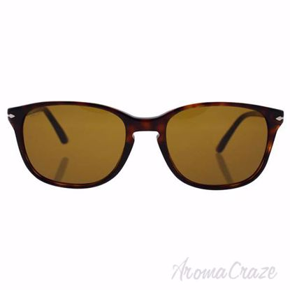 Persol PO3133S 9015/33 - Havana/Brown by Persol for Unisex -