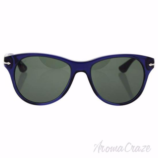 Picture of Persol PO3134S 181/31 - Blue/Grey by Persol for Women - 54-17-145 mm Sunglasses