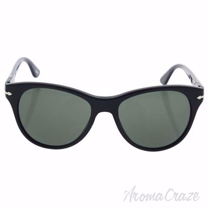 Persol PO3134S 95/31 - Black/Green by Persol for Women - 54-