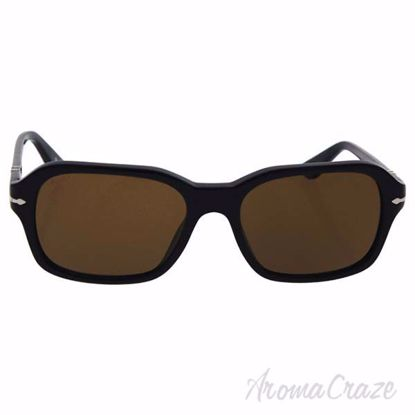 Persol PO3136S 95/57 - Black/Brown Polarized by Persol for U