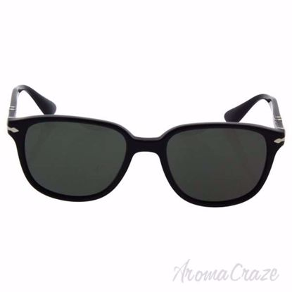 Persol PO3149S 95/58 - Black/Green Polarized by Persol for M