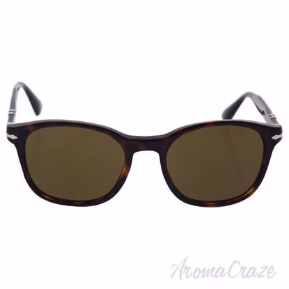 Persol PO3150S 24/57 - Havana/Brown Polarized by Persol for