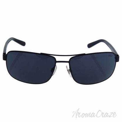 Polo Ralph Lauren PH 3095 9119/87 - Matte Navy Blue/Grey Blu
