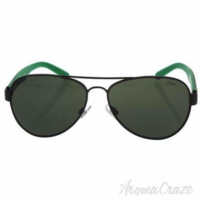 Polo Ralph Lauren PH 3096 9005/71 - Camo Green/Grey Green by