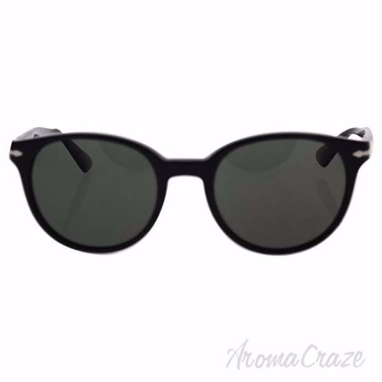 Persol PO3151S 95/58 - Black/Green Polarized by Persol for M