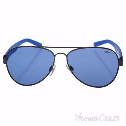 Polo Ralph Lauren PH 3096 9050/72 - Gunmetal/Blue by Polo Ra