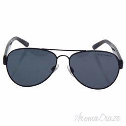 Polo Ralph Lauren PH 3096 9267/81 - Semi Shiny Black/Grey Polarized by Ralph Lauren for Men - 59-14-145 mm Sunglasses