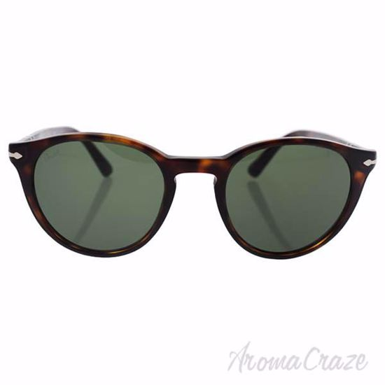 Picture of Persol PO3152S 9015/31 - Havana/Grey by Persol for Men - 49-20-145 mm Sunglasses