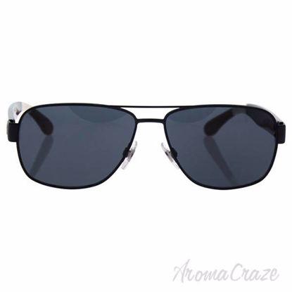 Polo Ralph Lauren PH 3097 9305/87 - Matte NavyBlue/Grey Blue