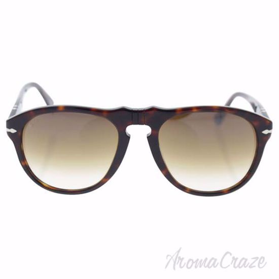 Persol PO649 24/51 - Havana/Brown Faded by Persol for Unisex