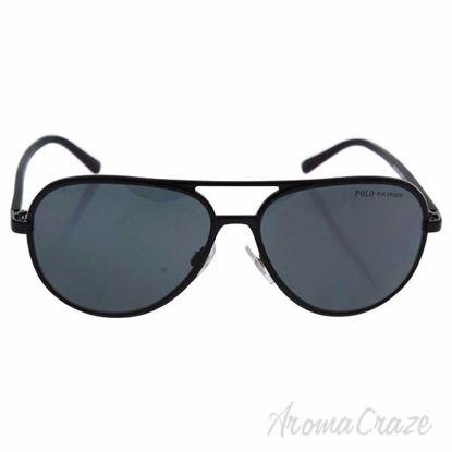 Polo Ralph Lauren PH 3102 9267/81 - Semishiny Black Polarize