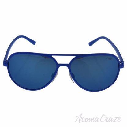 Polo Ralph Lauren PH 3102 9318/55 - Matte Royal Blue/Blue by