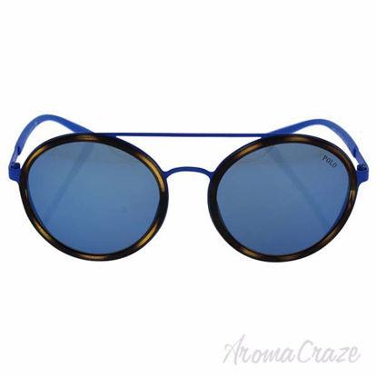 Polo Ralph Lauren PH 3103 9318/55 - Matte Royal Blue/Blue by