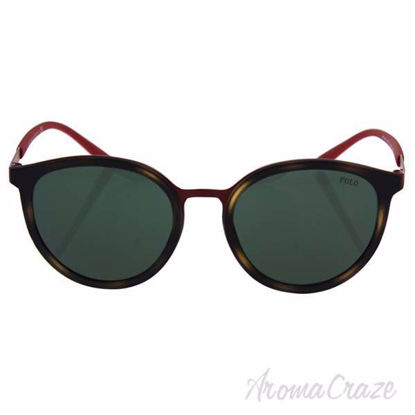 Polo Ralph Lauren PH 3104 9315/71 - Semishiny Red/Green by P