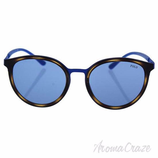 Polo Ralph Lauren PH 3104 9318/72 - Matte Royal Blue/Light B