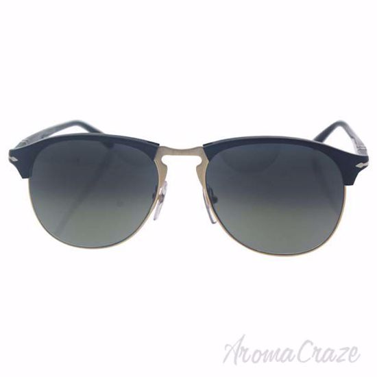 Persol PO8649S 95/71 - Black/Grey Gradient by Persol for Men