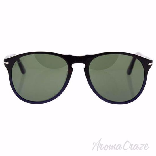 Persol PO9649S 1022/58 - Terra e Oceano/Green Polarized by P