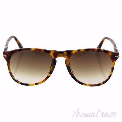 Persol PO9649S 1052/51 - Madreterra/Clear Gradient by Persol