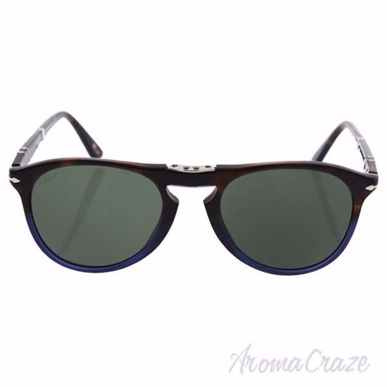 Picture of Persol PO9714S 1022/31 - Terra e Oceano/Green by Persol for Unisex - 52-20-140 mm Sunglasses