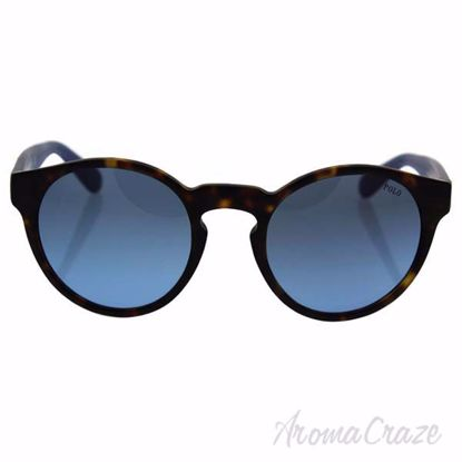 Polo Ralph Lauren PH 4101 5566/8F - Matte Dark Havana/Blue G