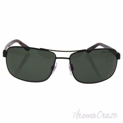 Polo Ralph Lauren PH 3095 9005/9A - Semi Shiny Green/Green P