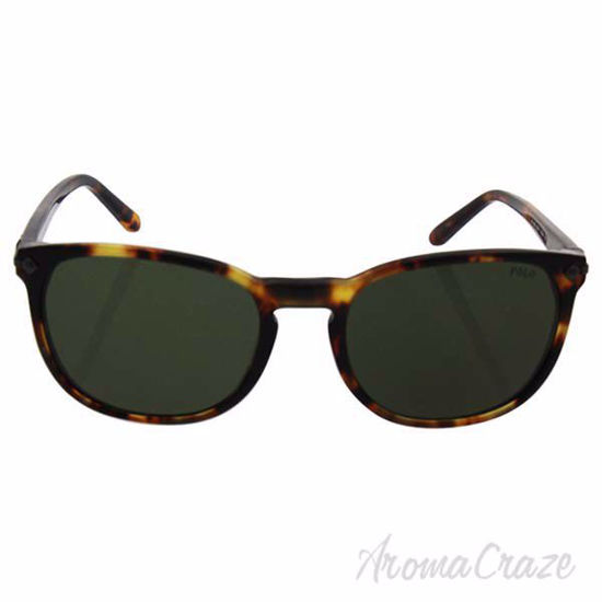 Picture of Polo Ralph Lauren PH 4107 5351/71 - Vinta New Jerry Tortoise/Dark Green by Ralph Lauren for Men - 53-19-145 mm Sunglasses