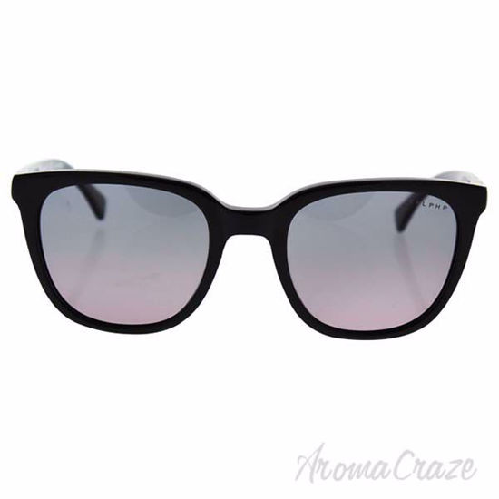 Picture of Polo Ralph Lauren RA 5206 137762 Black Polarized by Polo Ralph Lauren for Women - 51-20-135 mm Sunglasses