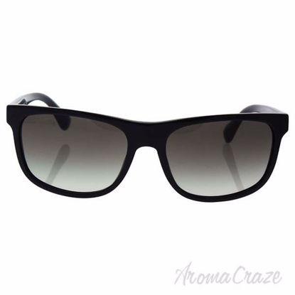 Prada SPR 15R 1AB-0A7 - Black/Grey Gradient by Prada for Men