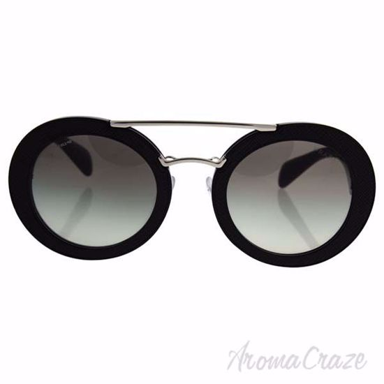 Picture of Prada SPR 15S 1AB-0A7 - Black/Grey Gradient by Prada for Women - 53-25-140 mm Sunglasses