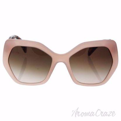 Prada SPR 16R UEW-0A6 - Opal Pink/Brown Gradient by Prada fo